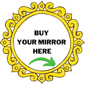 Buy your mirror now at SPIEGELPLAATS.NL, the place for beautiful and luxury mirrors to complete your interior!